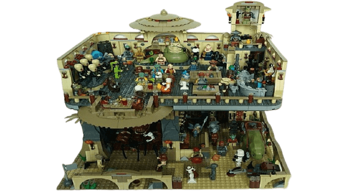 Empire Builder Game