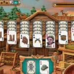 Sheriff Tripeaks Solitaire Game full review-Take downloads
