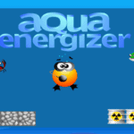Aqua Energizer Online Game Review-Take Downloads