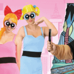 Did You Play Powerpuff Girls Dress Up Games: One Of The Coolest Games Indeed