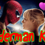 Spiderman Kissing Game: Your Favourite Superhero Requires Your Help-Take Download