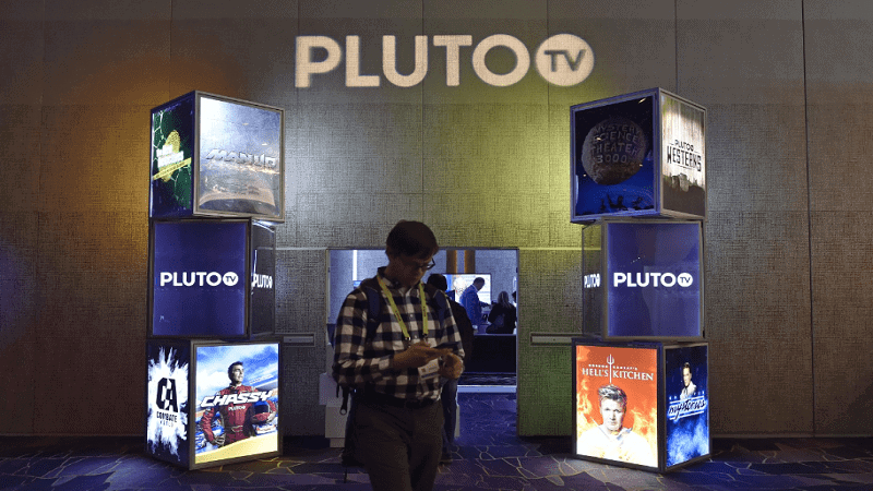 Apps Like Pluto Tv