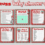 Top 5 Dr Seuss Baby Shower Games That Your Guests Will Love-Take Downloads