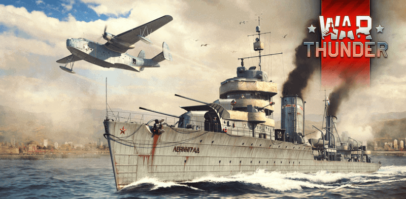 How To Play War Thunder Naval