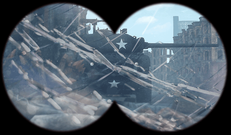 How To Use Binoculars In War Thunder