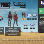 Take Advantage Of How To Link Pubg To Twitch-Take Downloads